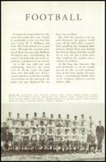 1951 Campion Jesuit High School Yearbook Page 126 & 127