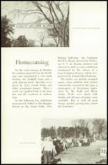 1951 Campion Jesuit High School Yearbook Page 140 & 141