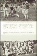 1951 Campion Jesuit High School Yearbook Page 146 & 147