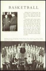 1951 Campion Jesuit High School Yearbook Page 148 & 149