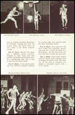 1951 Campion Jesuit High School Yearbook Page 152 & 153