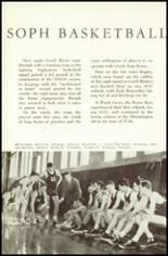 1951 Campion Jesuit High School Yearbook Page 160 & 161
