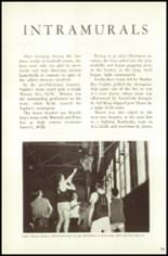 1951 Campion Jesuit High School Yearbook Page 162 & 163