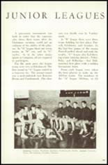 1951 Campion Jesuit High School Yearbook Page 164 & 165