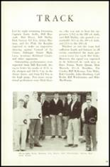 1951 Campion Jesuit High School Yearbook Page 166 & 167