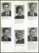 1964 Paw Paw High School Yearbook Page 18 & 19