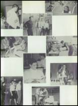 1964 Paw Paw High School Yearbook Page 26 & 27