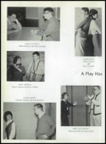 1964 Paw Paw High School Yearbook Page 28 & 29
