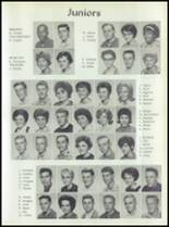 1964 Paw Paw High School Yearbook Page 34 & 35