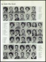 1964 Paw Paw High School Yearbook Page 42 & 43