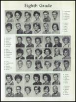 1964 Paw Paw High School Yearbook Page 44 & 45