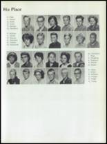 1964 Paw Paw High School Yearbook Page 46 & 47
