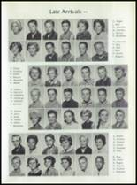 1964 Paw Paw High School Yearbook Page 48 & 49