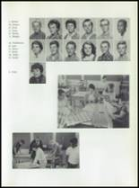 1964 Paw Paw High School Yearbook Page 50 & 51