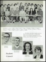 1964 Paw Paw High School Yearbook Page 58 & 59