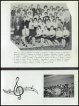 1964 Paw Paw High School Yearbook Page 62 & 63