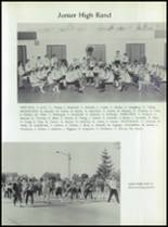 1964 Paw Paw High School Yearbook Page 64 & 65