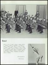 1964 Paw Paw High School Yearbook Page 66 & 67