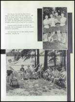 1964 Paw Paw High School Yearbook Page 68 & 69