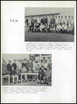 1964 Paw Paw High School Yearbook Page 78 & 79