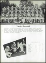 1964 Paw Paw High School Yearbook Page 84 & 85
