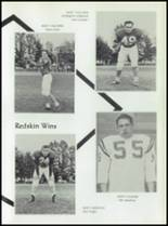 1964 Paw Paw High School Yearbook Page 86 & 87