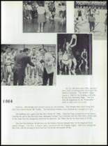 1964 Paw Paw High School Yearbook Page 92 & 93