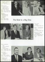 1964 Paw Paw High School Yearbook Page 96 & 97
