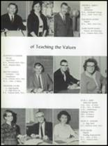 1964 Paw Paw High School Yearbook Page 98 & 99