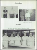 1964 Paw Paw High School Yearbook Page 100 & 101