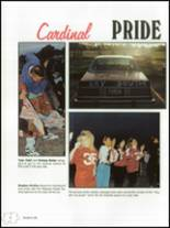 1993 Raytown South High School Yearbook Page 12 & 13