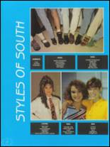 1993 Raytown South High School Yearbook Page 16 & 17