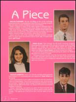 1993 Raytown South High School Yearbook Page 18 & 19