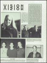 1993 Raytown South High School Yearbook Page 20 & 21