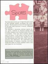 1993 Raytown South High School Yearbook Page 26 & 27