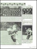 1993 Raytown South High School Yearbook Page 32 & 33