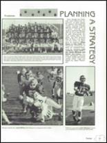 1993 Raytown South High School Yearbook Page 34 & 35