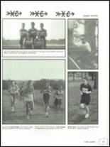 1993 Raytown South High School Yearbook Page 38 & 39