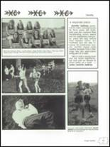 1993 Raytown South High School Yearbook Page 40 & 41