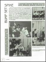 1993 Raytown South High School Yearbook Page 42 & 43