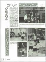 1993 Raytown South High School Yearbook Page 44 & 45