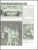 1993 Raytown South High School Yearbook Page 58 & 59