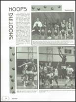 1993 Raytown South High School Yearbook Page 60 & 61