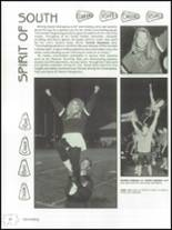 1993 Raytown South High School Yearbook Page 62 & 63