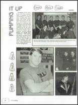 1993 Raytown South High School Yearbook Page 64 & 65