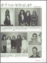 1993 Raytown South High School Yearbook Page 68 & 69