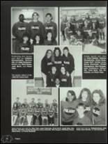1993 Raytown South High School Yearbook Page 74 & 75