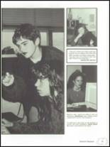 1993 Raytown South High School Yearbook Page 76 & 77