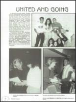 1993 Raytown South High School Yearbook Page 80 & 81