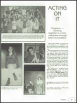 1993 Raytown South High School Yearbook Page 86 & 87